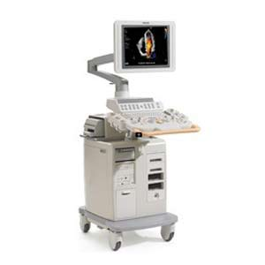 飞利浦HD-11XE彩色多普勒超声成像系统